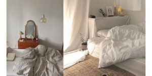 Υπνοδωμάτια που θα σας εμπνεύσουν για τον δικό σας χώρο χαλάρωσης