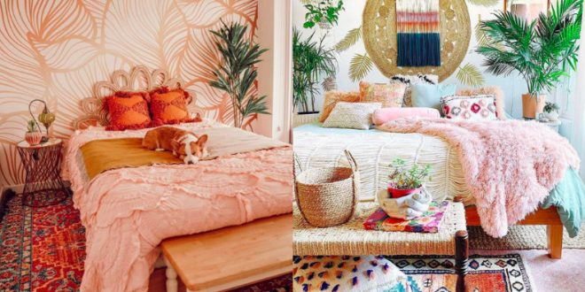 3+1 ιδέες για το υπνοδωμάτιο των ονείρων σας!