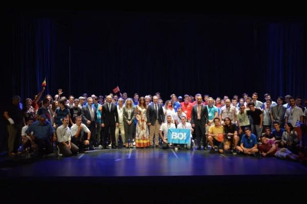 2 μετάλλια για την Ελλάδα στη Βαλκανική Ολυμπιάδα Πληροφορικής! – TECH