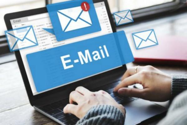 Προσοχή! Νέα ηλεκτρονική απάτη μέσω email! – TECH
