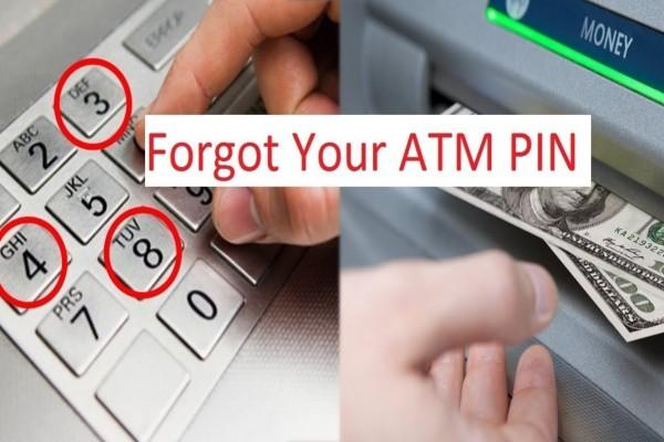 Αυτός είναι ο σημαντικός λόγος που τα PIN στα ATM έχουν 4ψήφιο κωδικό! – TECH