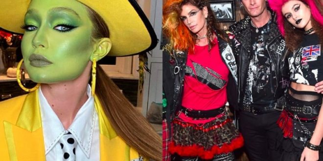 Δεν ξέρεις τι να ντυθείς φέτος τις Απόκριες; Ιδέες από 3 είδωλα της μόδας!